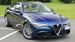 """Essai Alfa Romeo Giulia et Giulia Quadrifoglio : le """"Cuore Sportivo"""" bat encore"""