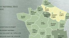 5.796 euros, budget moyen de l'automobiliste en 2015