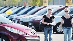Budget automobile : les Français ont moins dépensé en 2015