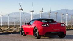 Tesla : bientôt un nouveau roadster