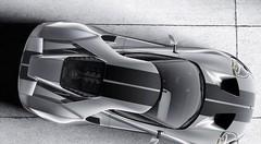 Ford GT : il n'y en aura pas pour tout le monde
