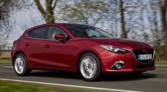 Essai Mazda 3 Skyactiv-D 105 ch 2016 : un petit diesel à la page