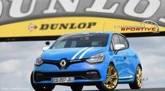 Renault Sport prépare une Clio RS très spéciale