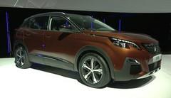 Nouveau Peugeot 3008 2016 : vidéo, photos et infos officielles
