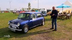 Emission Turbo : Festival Mini, Giulia, 2008, RS01