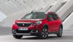 Essai Peugeot 2008: copie bien revue