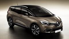 Renault Grand Scénic 2016 : photos et vidéo du Scénic à 7 places