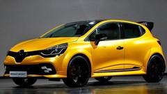 """Renault : rendez-vous à Monaco pour découvrir la Clio RS """"spéciale"""""""