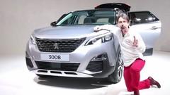 Peugeot 3008 2 (2016) : notre avis sur le nouveau 3008 en vidéo