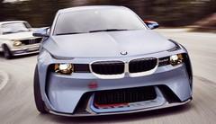 BMW 2002 Hommage : Quand la M2 se prend pour son ancêtre 2002