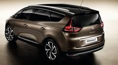 Renault Grand Scénic : au tour de la version longue