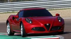 L'Alfa Romeo 4C remplacée par une nouvelle Brera en 2020 ?