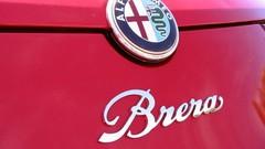Alfa Romeo : le retour de la Brera ?