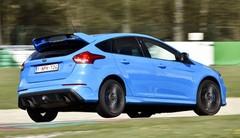 Essai Ford Focus RS : Pur plaisir!