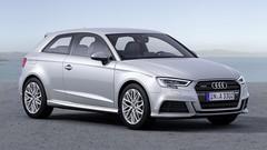 Audi A3 restylée : les tarifs