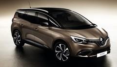 Renault Grand Scénic 4 : évolution de l'Espace