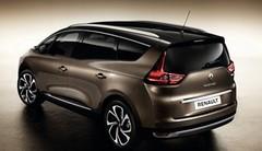 Renault dévoile son nouveau Grand Scenic : Le 25 mai 2016
