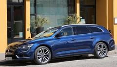 Essai Renault Talisman Estate dCi 130 EDC6 4Control : On s'fait un break