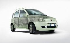 Fiat Panda Aria : downsizing tous azimuts