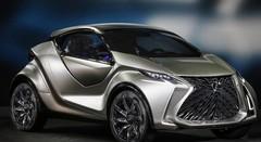 La Lexus CT 200h remplacée par un crossover ?