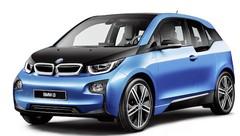 Essai BMW i3 REx