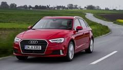 Audi A3 Sportback 1.0 TFSI (2016) : l'essai de la nouvelle A3 essence