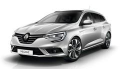 Renault Mégane Estate 2016 : les prix de la nouvelle Mégane 4 break