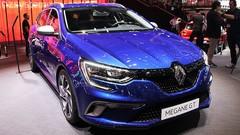 Renault Mégane Estate 4 : les tarifs