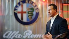 FCA : Ried Bigland, nouveau patron d'Alfa Romeo et Maserati