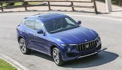 Essai Maserati Levante : SUV de conquête