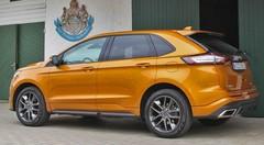 Essai Ford Edge (2016) : Naturalisé Européen