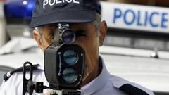 Radars : 789 millions d'euros pour l'Etat en 2015