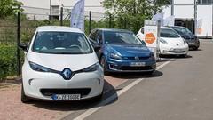 Renault : partenaire du projet de recharge rapide Fast-E