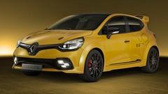 Renault Clio RS 16 Concept