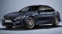 BMW M3 30 ans : un anniversaire en série exclusive
