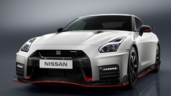 Nissan GT-R Nismo 2017 : Prête pour 2017, la GT-R Nismo