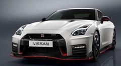 Nissan GT-R Nismo Facelift Millesime 2017 : Une GT-R Nismo 2017 toujours plus exclusive
