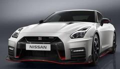 Nissan GT-R Nismo 2017 : puissance, infos et photos