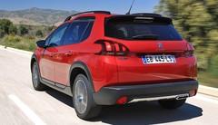 Essai Peugeot 2008 restylé 2016 : Fais moi mâle