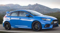 Essai Ford Focus RS : RS…pire bien !
