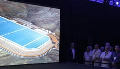 "Tesla va ouvrir sa ""gigafactory"" de batteries fin juillet"
