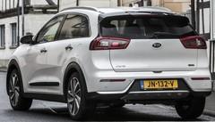 Essai Kia Niro Active : Kia lance son SUV hybride