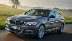 BMW Série 3 Gran Turismo : Revue et corrigée !