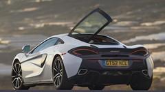 Essai McLaren 570GT : Supercar du quotidien