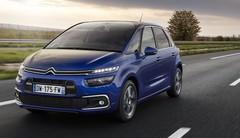 Prix Citroën C4 Picasso 2016 : Hausse de prix et d'équipement pour le C4 Picasso 2016