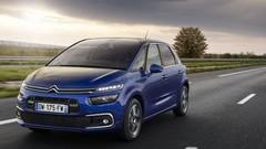 Les Citroën C4 Picasso et Grand Picasso restylés 2016 dévoilent leurs tarifs !