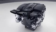Mercedes inaugure une nouvelle génération de moteur diesel