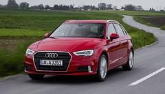 Essai Audi A3 1.0 TFSI : Mille marquant