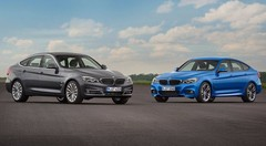 BMW Série 3 Gran Turismo, un restylage estival