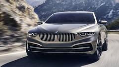 BMW Série 8 : les noms ont été déposés